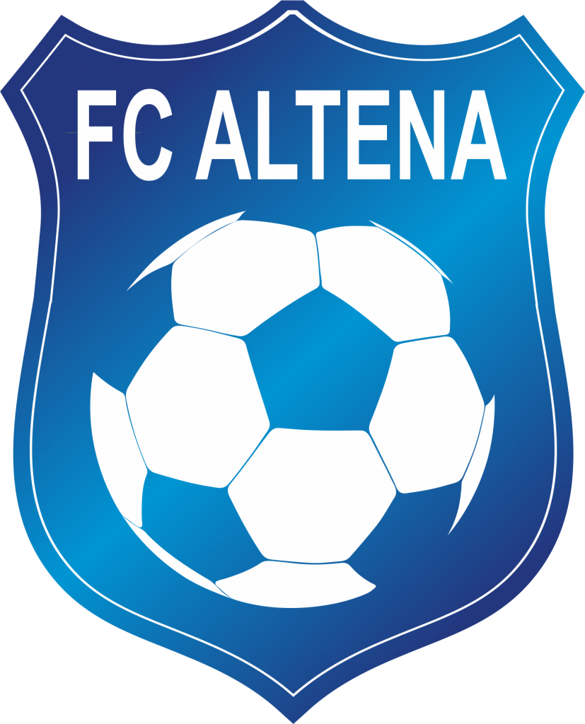 Altena Cup_logo FC Altena